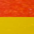 03 - оранжевый/лимонный